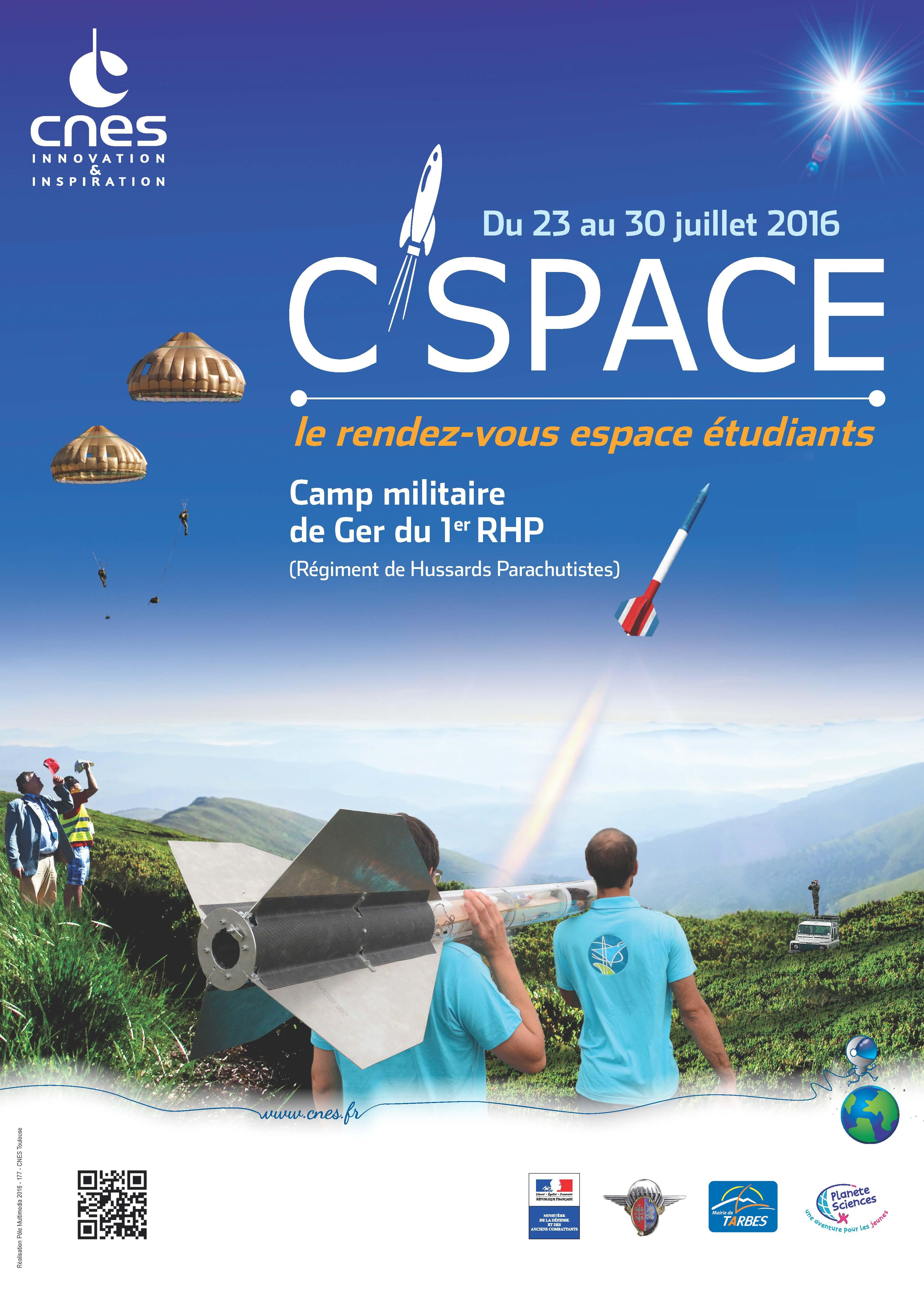 C space