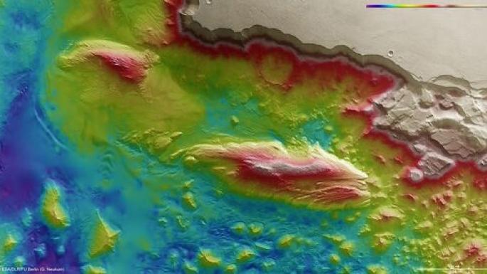 Apprivoiser Mars