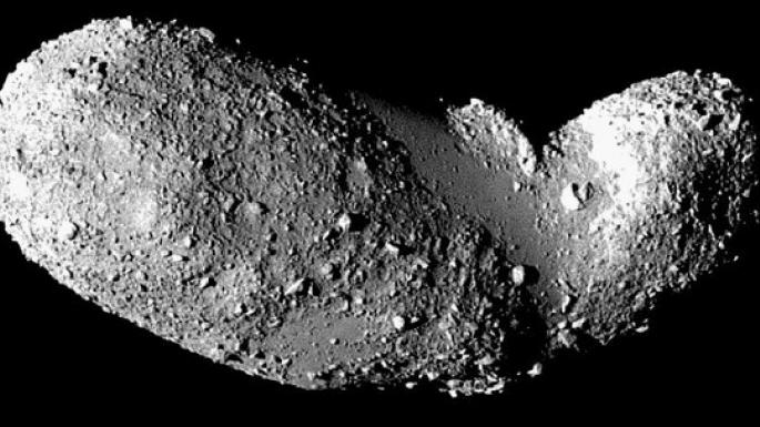 Astéroïde 25143 Itokawa