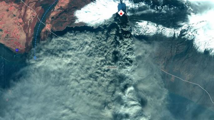 Tempête tropicale Madagascar