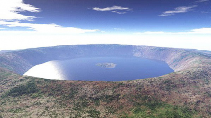 Cratère de Barringer