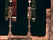 Port-de-bouc : simulation THR-NG p