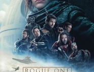 Affiche Star Wars Rogue One
