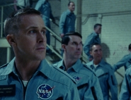 First Man, biopique sur Neil Amstrong
