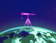 Comment fonctionnent les télescopes ?
