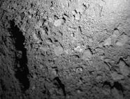 Le sol de Ryugu vu par Hayabusa 2