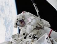 Astronaute : l'espace à tout prix