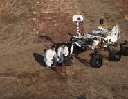 Les robots à l'assaut de l'espace