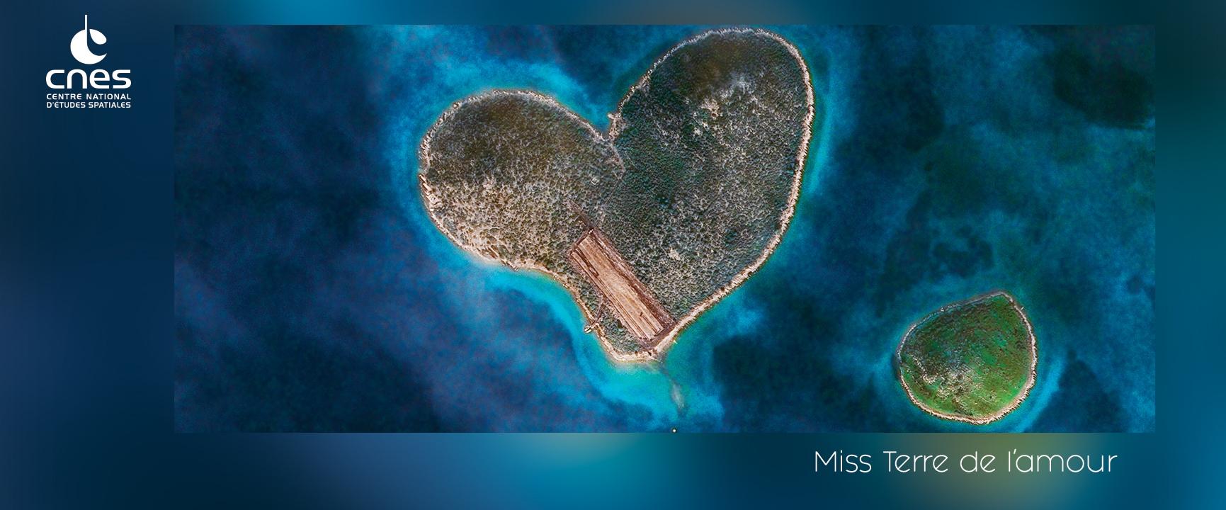 Miss Terre de l'amour