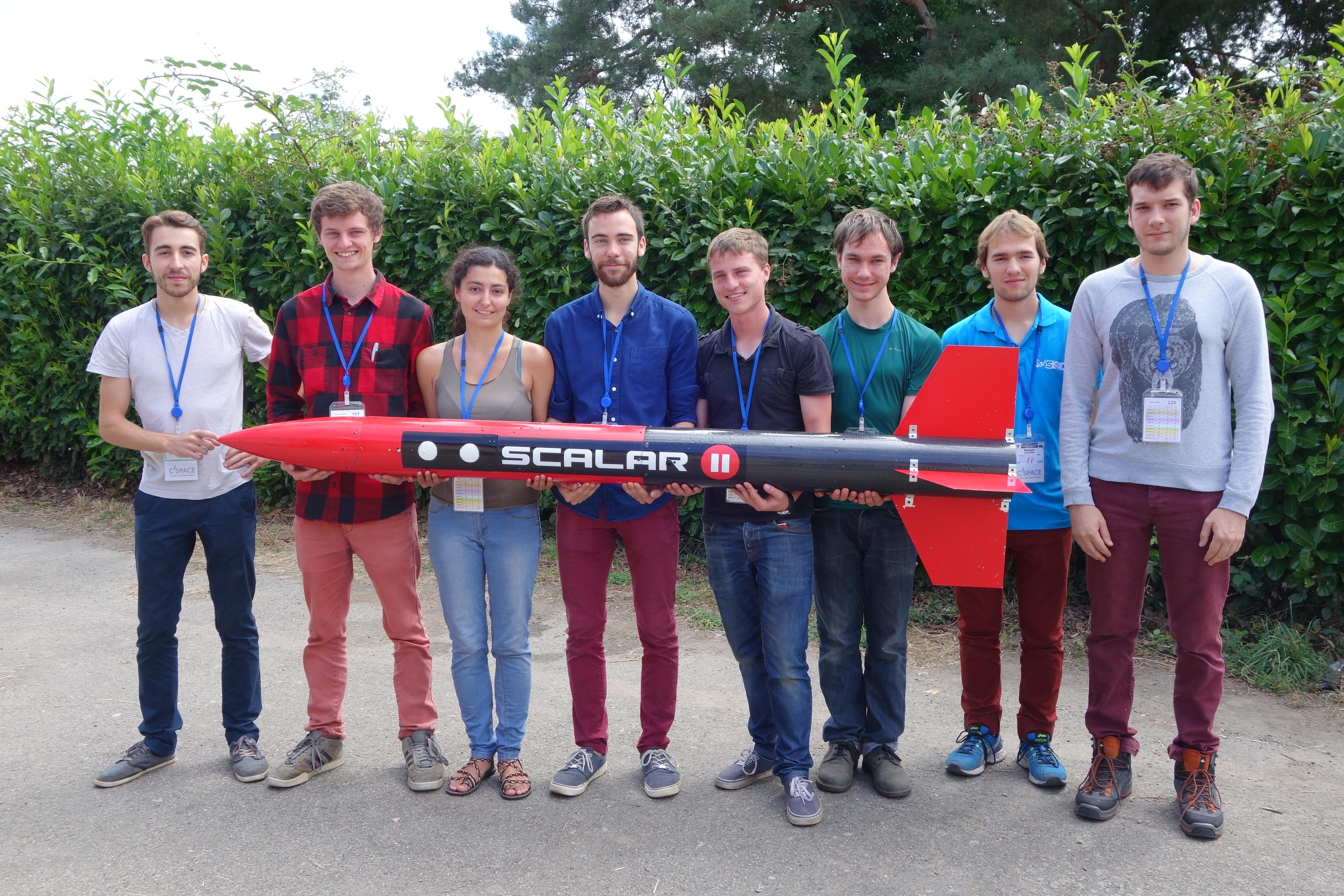 Equipe participante au C'Space.jpg