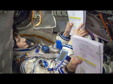 Expo Space Girls Space Women jusqu'au 1er novembre 2015 à Paris