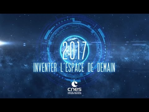 CNES : Perspectives 2017