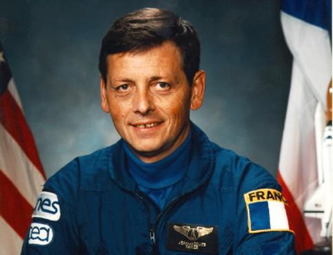 Jean-Jacques Favier