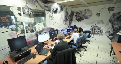 Hayabusa 2, une mission kamikaze sur un astéroïde