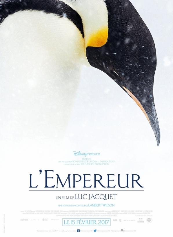 L'Empereur, de Luc Jacquet