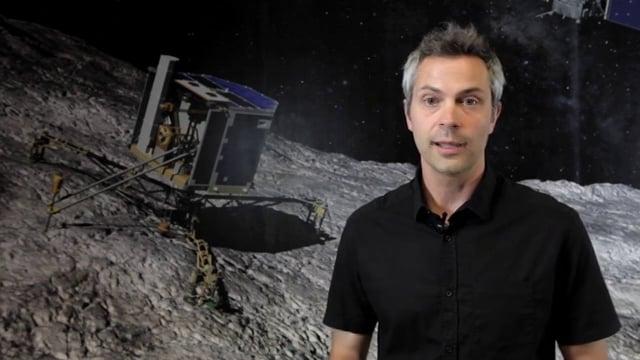 Pourquoi dit-on que les comètes sont à l'origine de la vie ?