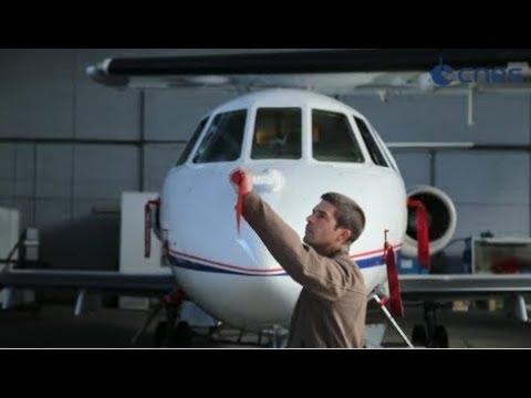 [VIDÉO] Safire : des avions étudient l'atmosphère
