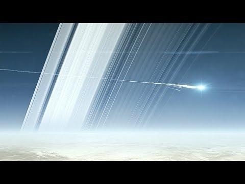 [Vidéo] Cassini : un ultime plongeon plein de promesses